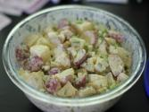 Betty&#039;s 4th Of July Old Fashioned Southern Potato Salad