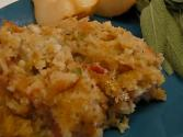 Betty&#039;s Bacon And Sage Cornbread Dressing