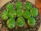 Betty&#039;s Blarney Stones (vanilla Cupcakes And Vanilla Frosting Recipes Included)