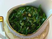 Betty's Chimichurri Sauce