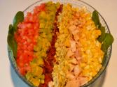Betty&#039;s Classic Cobb Salad