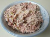 Betty&#039;s Country Ham Salad Spread