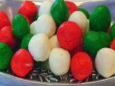 Betty's Cream Cheese Candy For Christmas