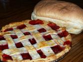 Betty&#039;s Fresh Cherry Pie