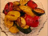 Betty&#039;s Grilled Summer Vegetables