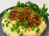 Betty's Loaded Whipped Potatoes