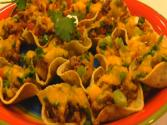 Betty&#039;s Mexican Appetizer (for Nacho Lovers!)