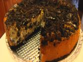 Betty&#039;s Oreo Cheesecake (similar To Cheesecake Factory) -- Easter