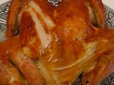 Betty's Roast Butterflied Turkey
