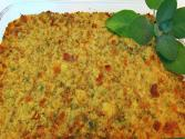 Betty's Sausage-sage-cornbread Dressing