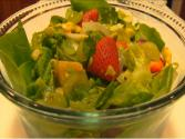 Betty&#039;s Springtime Salad -- Easter