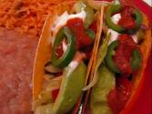 Betty's Steak Tacos
