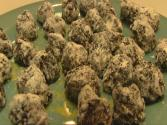 Betty's Vanilla Wafer Bourbon Balls