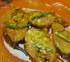 Ilish Bhapa