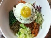 Bibimbap - Korean Food