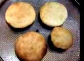 Hyderabadi Osmania Biscuit