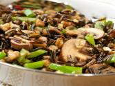 Black Walnut Wild Rice