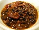 Black-bean Soup With Rum