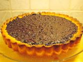 Blueberry Cassis Tart
