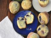 Episode 142 - Blueberry Muffins