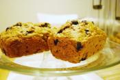 Blueberry Orange Bread