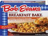 Bob Evan's Breakfast Bake Review