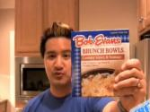 Bob Evans Country Gravy Sausage Brunch Bowls Review