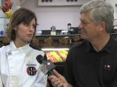 Bonnie Muirhead Interview, Season 3 Runner Up Of Hell's Kitchen Competition