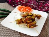 Boti Kebab- How To Make Lamb Kabobs