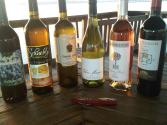 Drinking Local Wine: It's Easy In Virginia - What About In Florida?