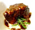 Short Ribs With Barbecue Sauce