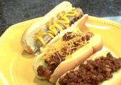 Spicy Brats And Midwest Coney Hot Dogs