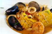 Brazilian Seafood Stew