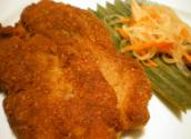 Easy Breaded Pork Loin