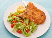Breaded Veal Cutlet  - Italian