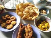Burmese Breakfast - Part 2