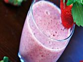 Breakfast Fruit Smoothie