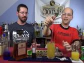 Breakout Cocktail, How-to