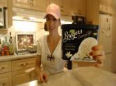Breyers Creamery Style Natural Vanilla Ice Cream: What I Say About Food
