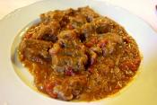Gayle's  Brown Stew