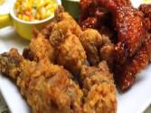 Korean Fried Chicken ( )