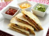 Fusion Food: Bulgogi Quesadilla
