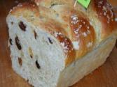 Herb And Cheese Quick Bread