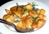 Butter Roasted Potatoes