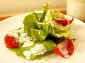Organic Buttermilk Ranch Dressing
