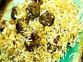 Kalam Polo Cabbage (rice)
