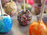 Quick  Cake Pops 