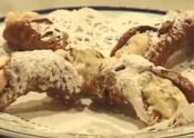 Easy Cannoli