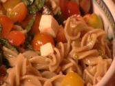  Caprese Pasta Salad