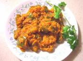 Capsicum Masala